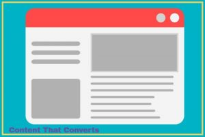 how to chunk website content