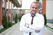website success businessman