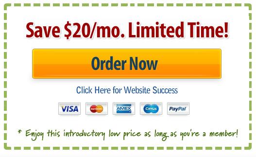 order website success mastermind