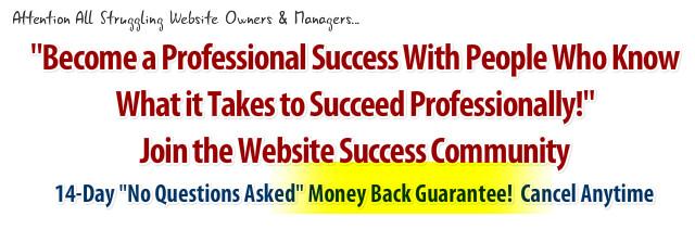 website success mastermind