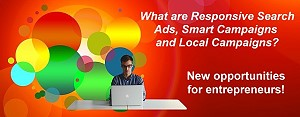 what are responsive search ads