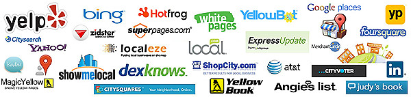 how to market a local business using directories
