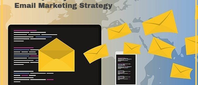How to launch your email marketing strategy